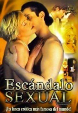 (18+) Scandalous Sex (2004) DVDRIP 300MB