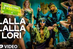 Welcome To Karachi (2015) Hindi Movie Mp3 Songs