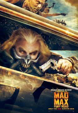 Mad Max Fury Road (2015) Dual Audio (Hindi Eng) Hindi Dubbed 300MB