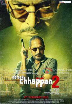 Ab Tak Chhappan 2 (2015) DvDScr 350MB