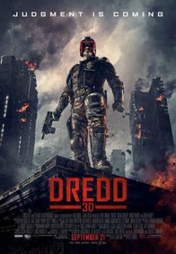 DREDD (2012) DUAL AUDIO BRRIP 720P HD