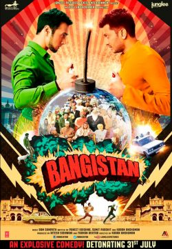 Bangistan (2015) Hindi Movie Mp3 Songs