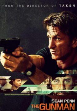 The Gunman (2015) 300MB 480P English ESubs