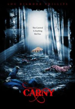 Carny (2009) 250MB 480P Dual Audio [Hindi-English]