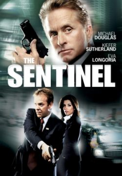 The Sentinel (2006) 225MB 480P Dual Audio