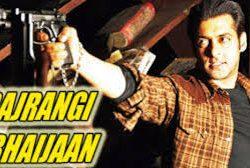 Bajrangi Bhaijaan (2015) Hindi Movie Mp3 Songs