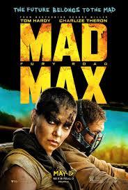 Mad Max Fury Road (2015) Dual Audio Brrip 720p