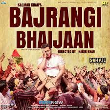 Bajrangi Bhaijaan (2015) Hindi Movie DVDRip 1.67GB