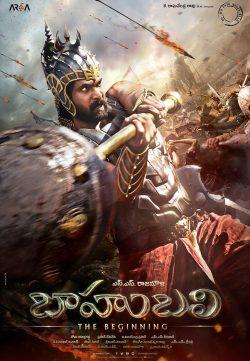 Baahubali The Beginning (2015) HD Hindi Dubbed