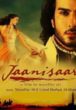 Jaanisaar (2015) Hindi Movie HD 700MB 480p Download