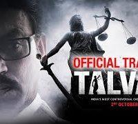 Talvar (2015) Hindi Movie Official Trailer 720p