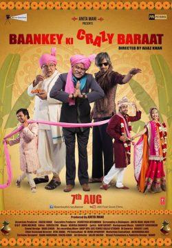 Baankey Ki Crazy Baraat Hindi Movie Watch Online Free