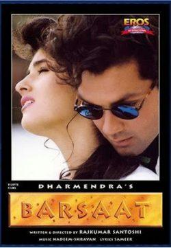 Barsaat (1995) Hindi Movie 300MB 480P Free Download