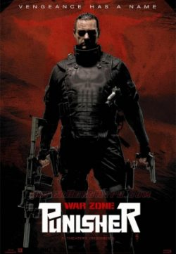 Punisher War Zone (2008) Hindi Dubbed Movie 720p Download