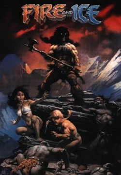 Fire and Ice (1983) Hindi Dubbed 200MB 576P Free Download