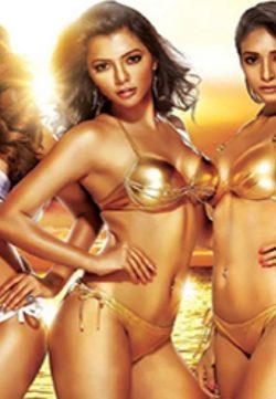 Calendar Girls (2015 Hindi) Full Movie Watch Online DVDRIP