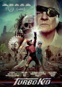 Turbo Kid (2015) DVDRip Full Movie Watch Online