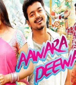 Awara Deewana (2015) Hindi Dubbed 720p