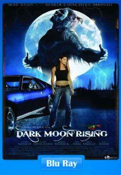 Dark Moon Rising (2015) Hindi Dubbed Movie HD 720p