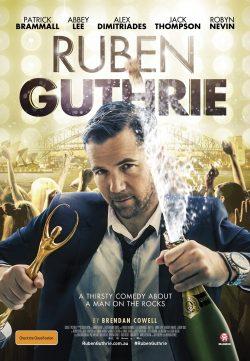 Ruben Guthrie (2015) 720p DVDRip Watch online Movies