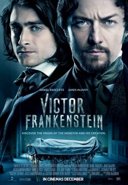 Victor Frankenstein Hindi Dubbed 2015 Watch Movie Online