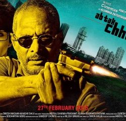 Ab Tak Chhappan 2 (2015) Hindi Movie DVDRip 720p