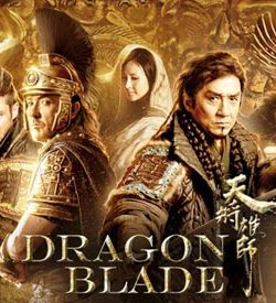Dragon Blade (2015) Watch Online Free Full Movie 720p