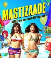 Mastizaade (2016) Hindi Movie First Look Trailer HD