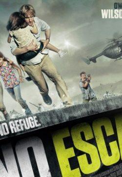 No Escape (2015) Hindi Dubbed Download HD 720p