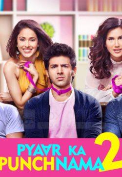Pyaar Ka Punchnama 2 2015 Hindi Full Movie Watch Online 480p