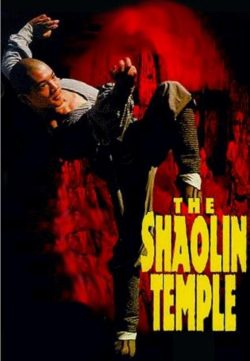 The Shaolin Temple 1982 Dual Audio BRRip 720P
