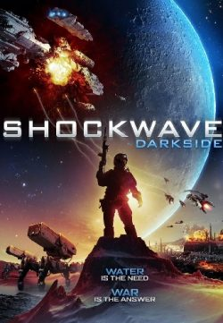 Shockwave Darkside (2015) 720p Dvdrip