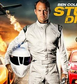 Ben Collins Stunt Driver (2015) Full Movie Watch Online DVDRip