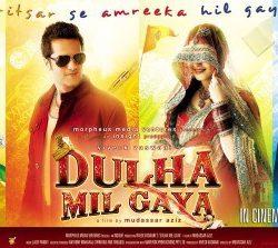 Dulha Mil Gaya (2010) Indian Full Movie Watch Online DVDRip