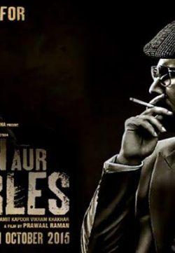 Main Aur Charles (2015) Full Movie Watch Online 720p