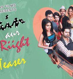 Main Aur Mr. Riight (2014) Hindi Movie Watch Online 720p