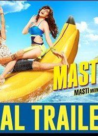 Mastizaade Official Trailer HD 720p