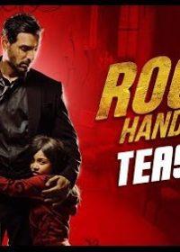 ROCKY HANDSOME (2016) Official Teaser Trailor HD