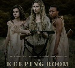 The Keeping Room (2015) Watch Online Free Full Movie 720p