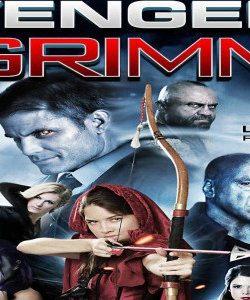 Avengers Grimm (2015) Hindi Dubbed BRRip 720p