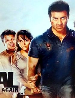 Ghayal Once Again 2016 Hindi Movie Full HD 720p