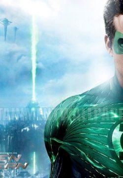 Green Lantern 2011 Watch Online Dual Audio BRRip 720p