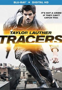 Tracers (2015) Watch Online Free Full Movie HD 720p