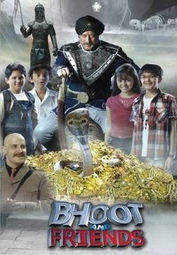 Bhoot And Friends (2010) Full Hindi Movie Online DVDRip