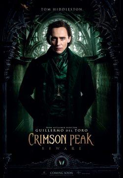 Crimson Peak (2015) full Movie Hindi Dubbed Download 720p