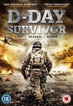 D Day Survivor 2016 English Watch Online HDRip 480p