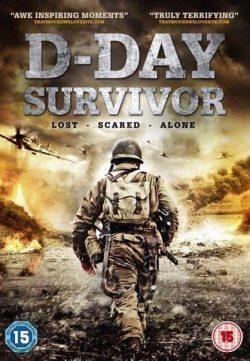 D Day Survivor (2016) Full Movies Watch online DVDRip 720p