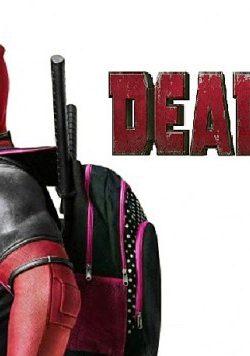 Deadpool (2016) English Download DVDRip 720p