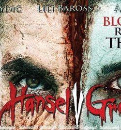 Hansel vs Gretel (2015) Hindi Dubbed DVDRIP 720p