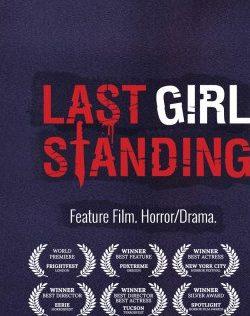 Last Girl Standing (2016) Download DVDRIP 480p